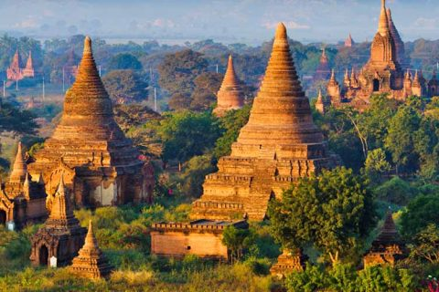 How to get a VISA for Myanmar?