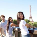 Reasons why young people loves to travel
