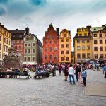 Free Tour through Gamla Stan (Stockholm)