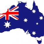 Australia: a huge and amazing country