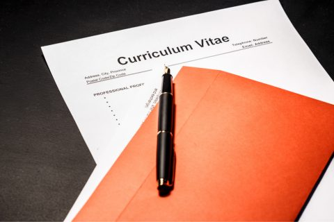 Using job titles and skill headings effectively