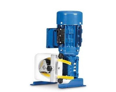 Peristaltic pumps: how to do their maintenance?