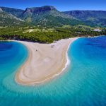 Enjoy the best beaches in Croatia and have an amazing vacation