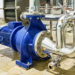 Centrifugal pumps: what types exist and what is their technology?