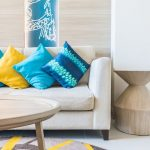 Giving your home a brand-new look by changing your cushion covers
